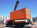 17 Loading Of Container